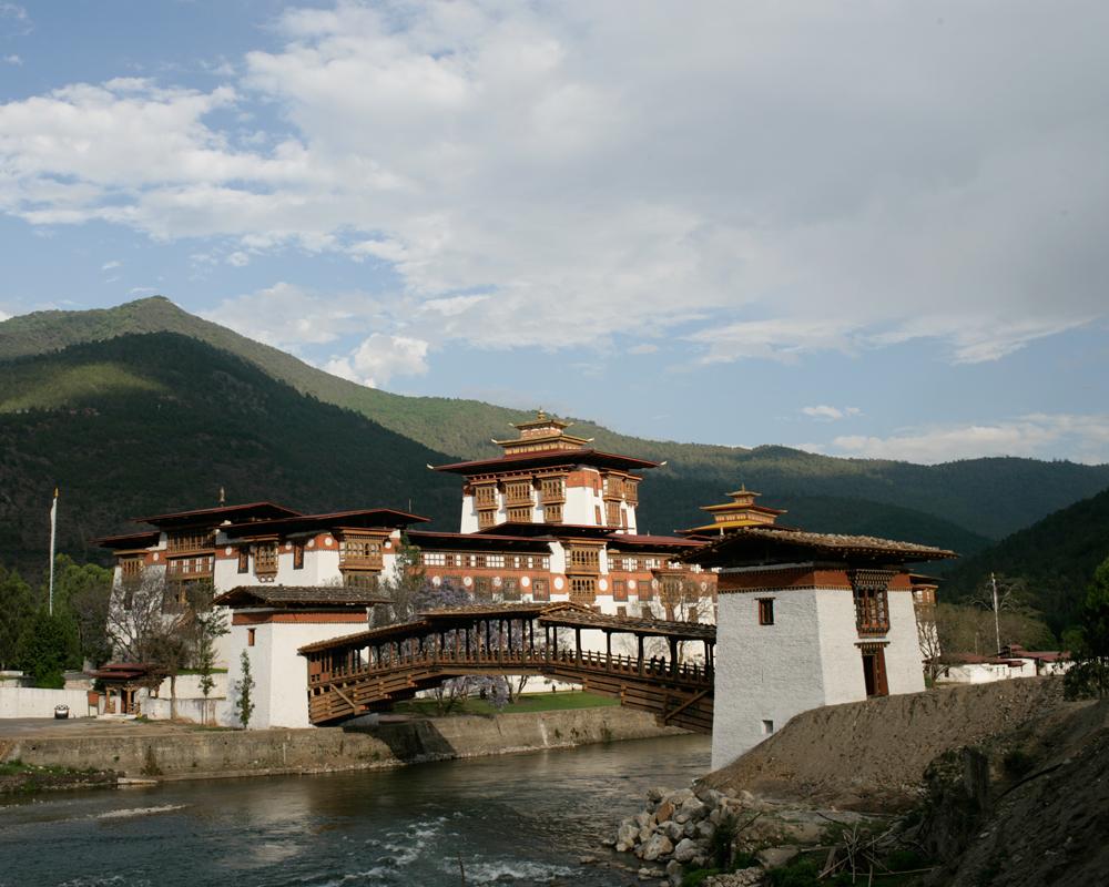 WESTERN BHUTAN